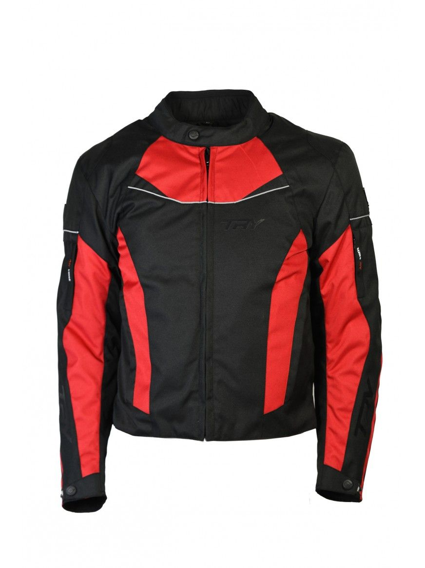 Blusão motard HAYDEN