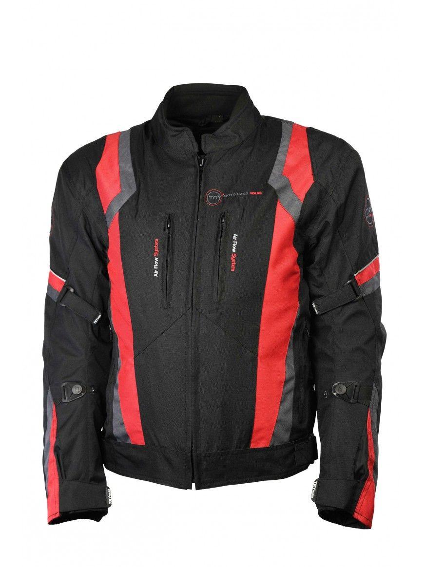 Blusão Motard Rider P