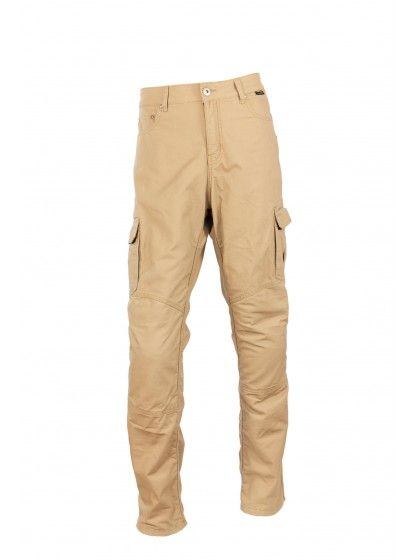 Calça motard TRAVEL PANTS