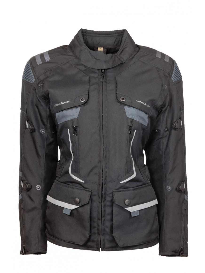 Parka motard ALICE