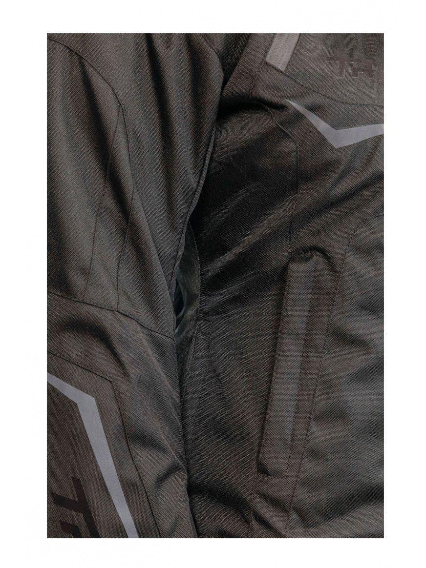 Blusão motard ARYA