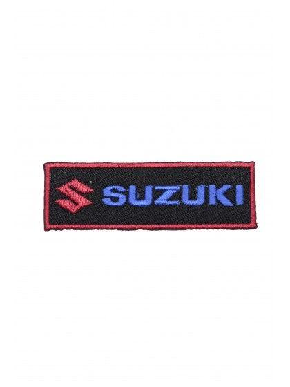 Emblema Suzuki