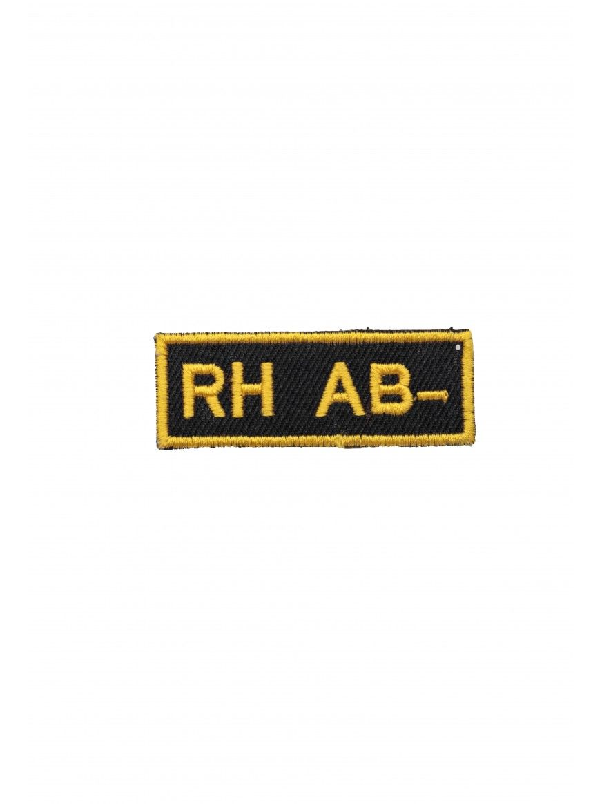 Emblema RH AB-