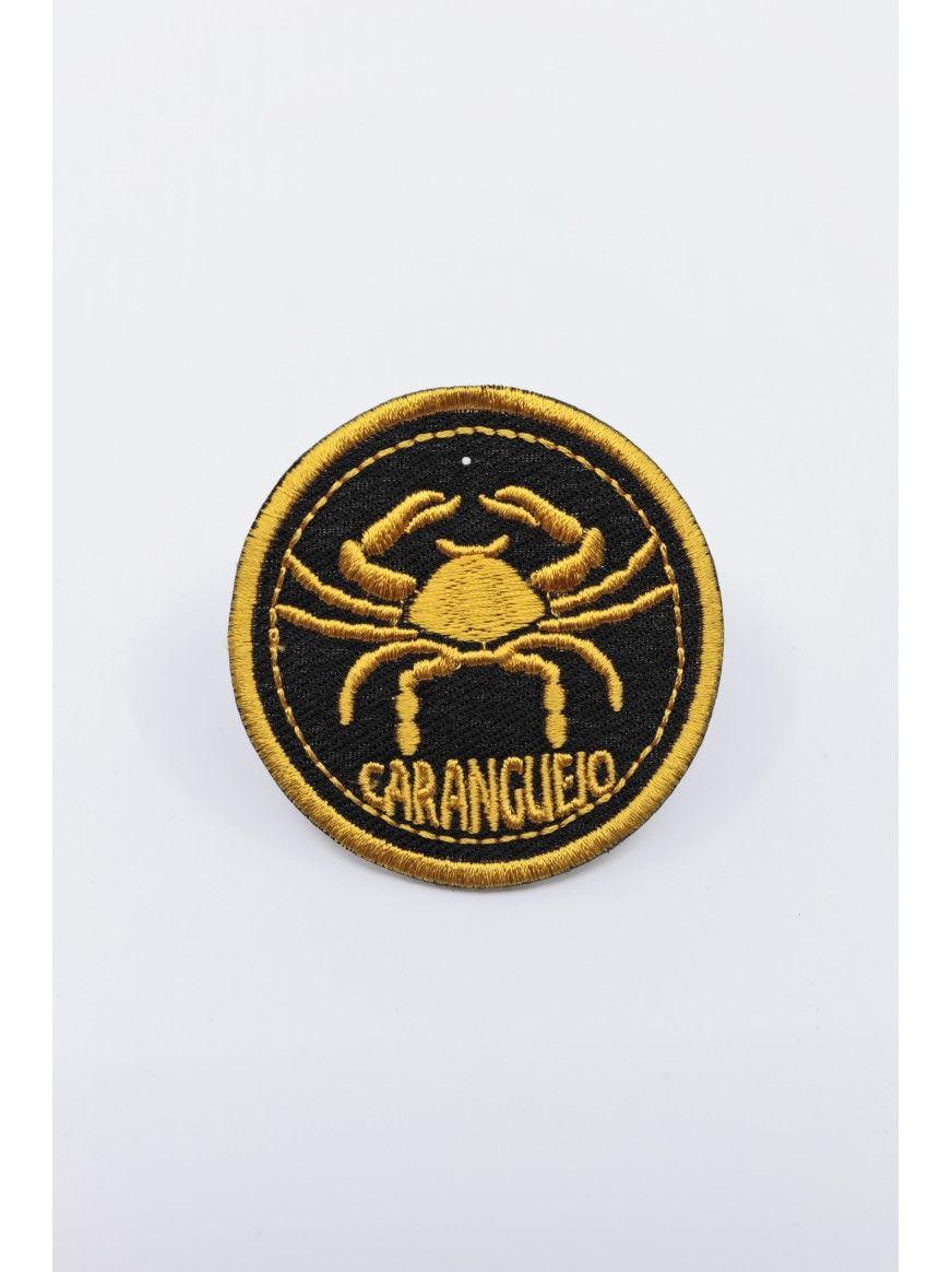 Emblema signo Caranguejo