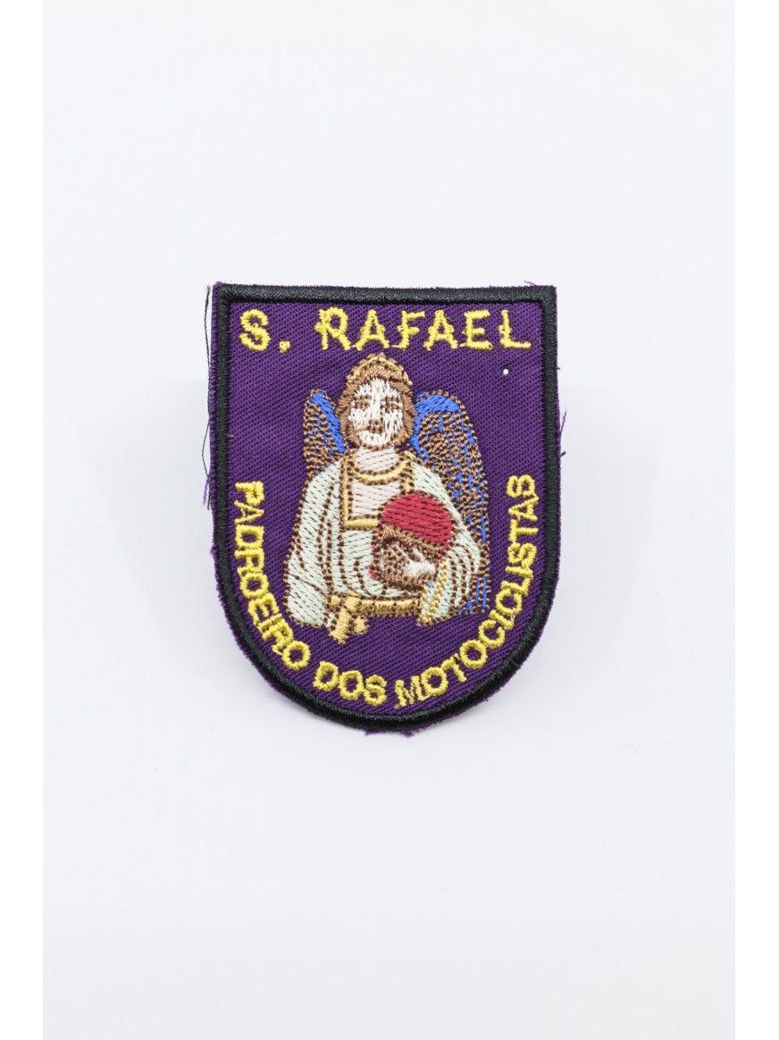 Emblema S. Rafael peq.