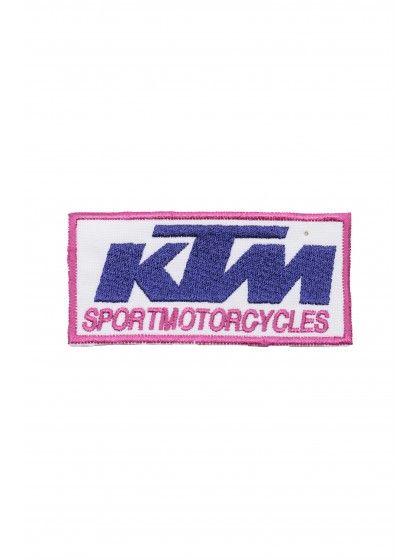 Emblema KTM