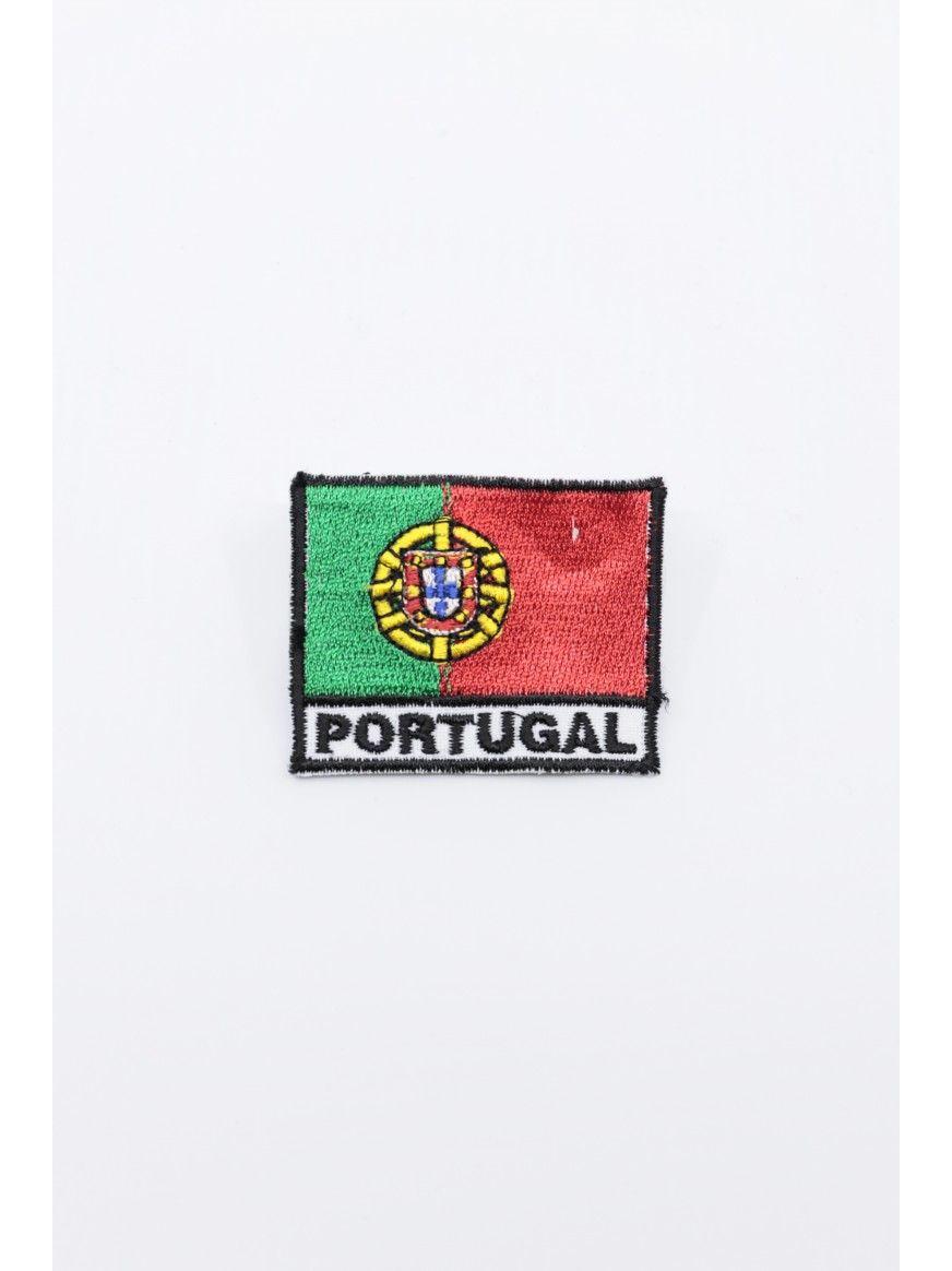 Emblema PT