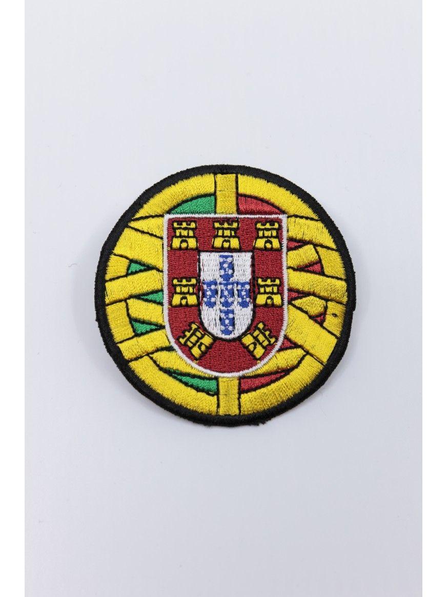 Emblema Esfera Armilar