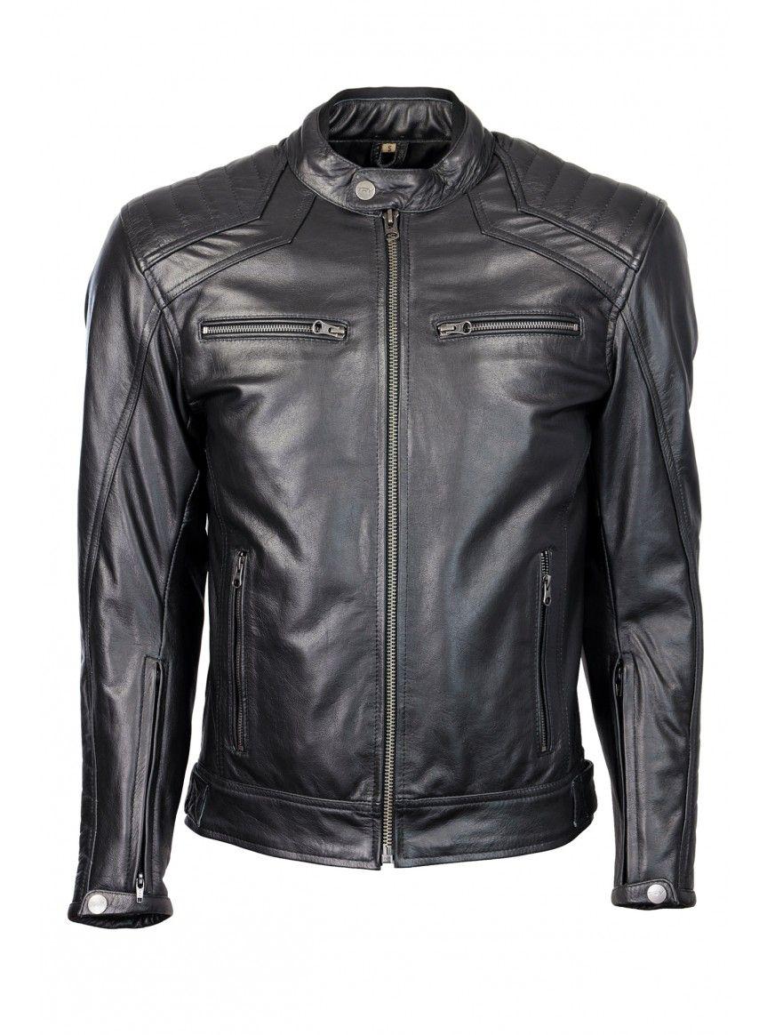 Blusão motard ARON