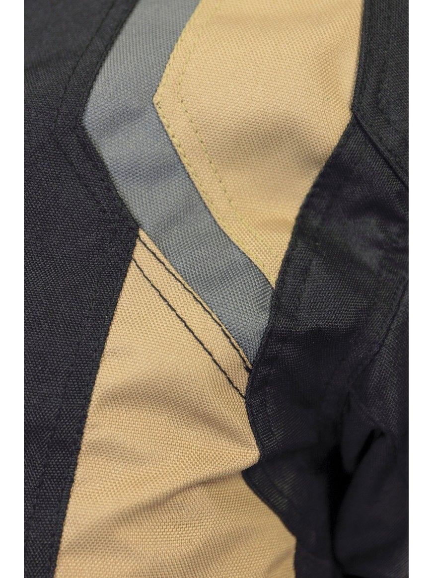 Blusão motard RIDER