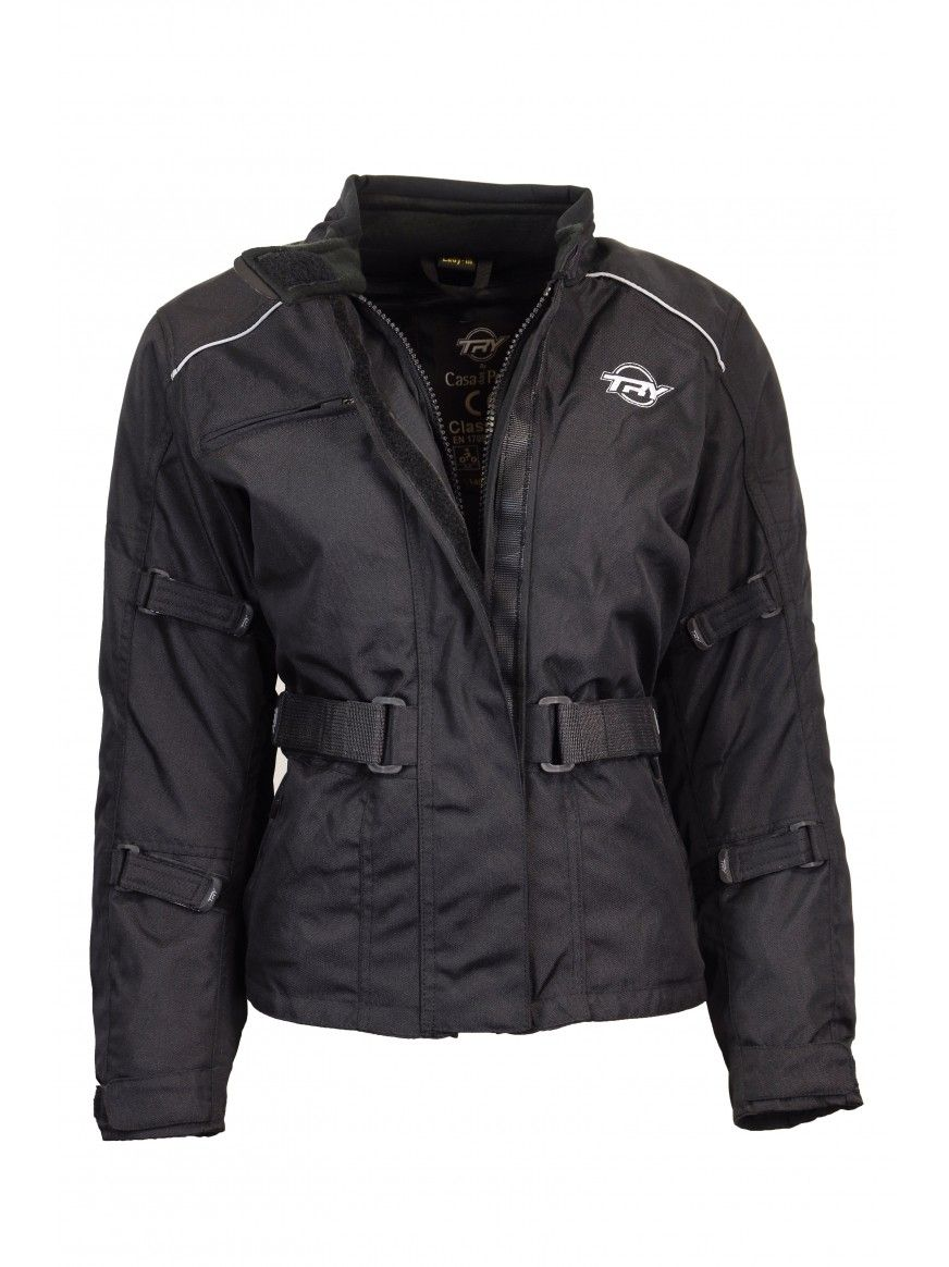 Parka motard ATLAS