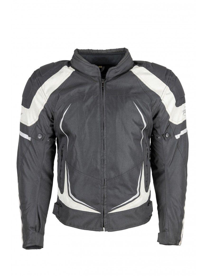 Blusão motard RAYAN