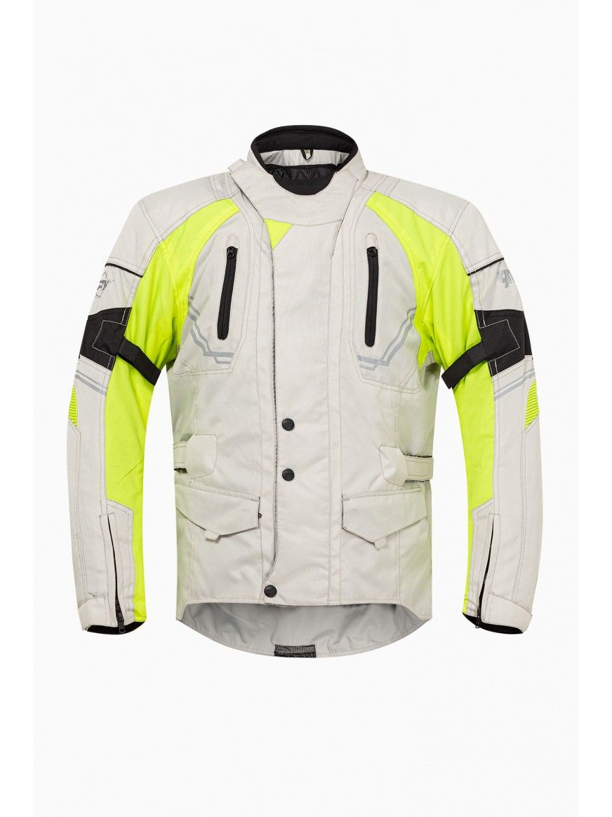 Parka motard SAFARI